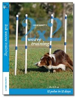 2x2 weavetraining DVD (2 discs)